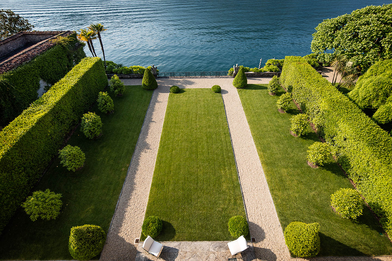 Villa Balbiano luxury property Lake Como Italy wedding ceremony green best area destination wedding event party boat access service best garden decor design