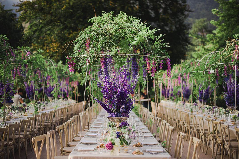 Villa Balbiano luxury property Lake Como Milan Italy exclusive private rent rental hire unique destination weddings chic table decor decoration beautiful floral design 1