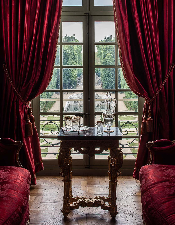 Chateau de villette 23
