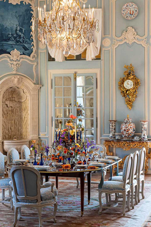 Chateau de villette 33