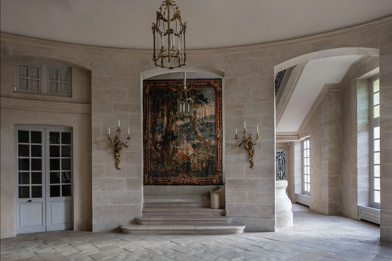 Chateau de villette 37