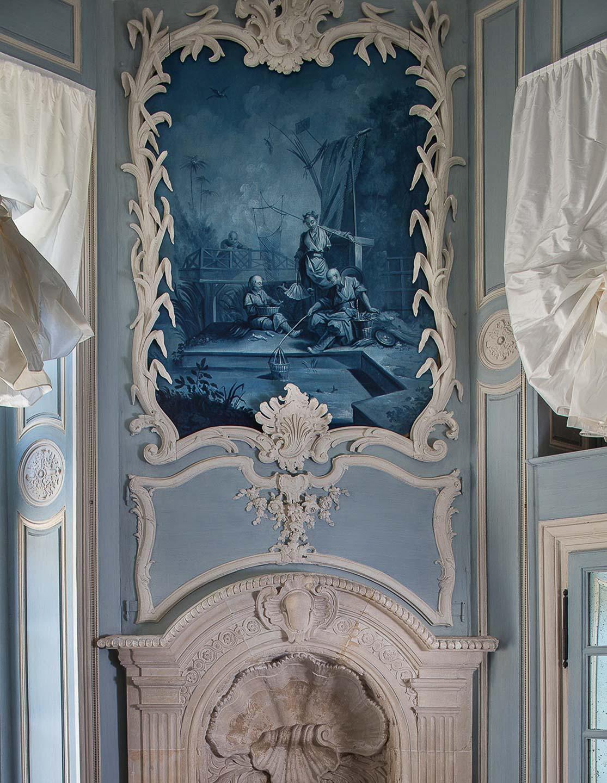 Chateau de villette 5