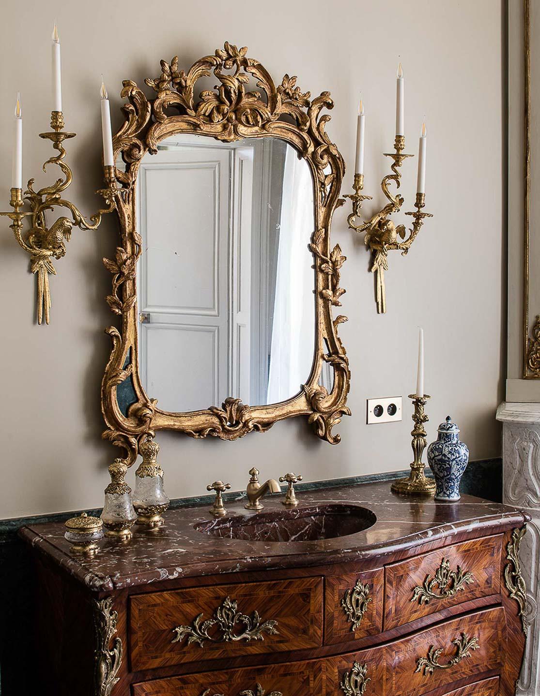 Chateau de villette Collection Suite 14