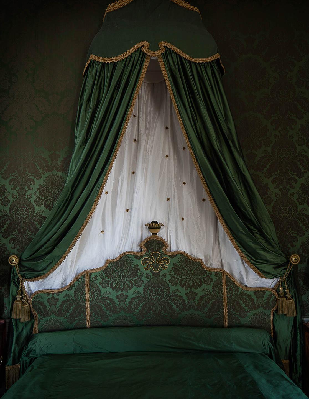 Chateau de villette Collection Suite 16