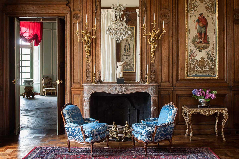 Chateau de villette Collection Suite 19