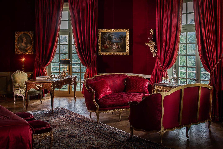 Chateau de villette Collection Suite 20