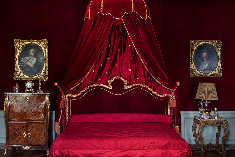 Chateau de villette Collection Suite 21