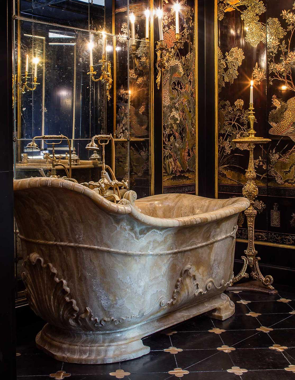 Chateau de villette Collection Suite 25