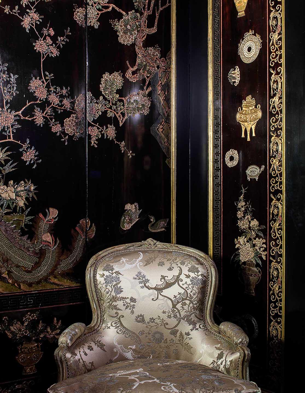 Chateau de villette Collection Suite 26