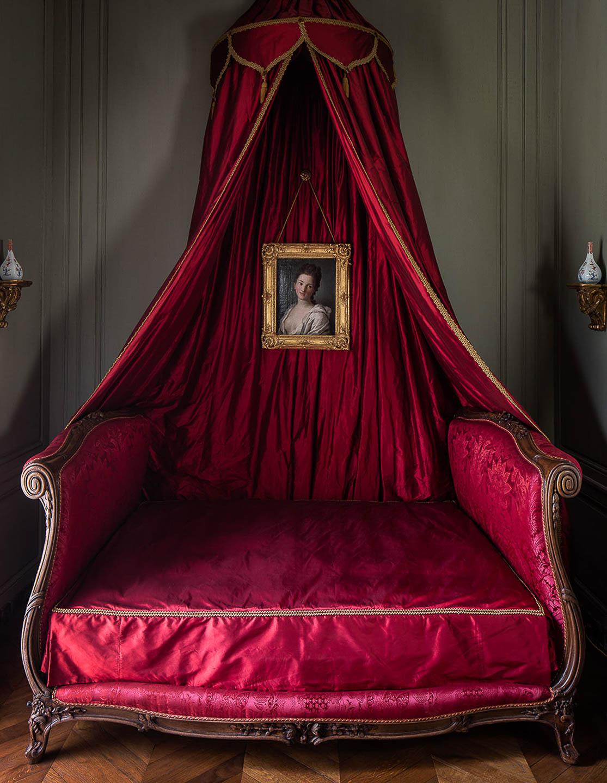 Chateau de villette Collection Suite 30