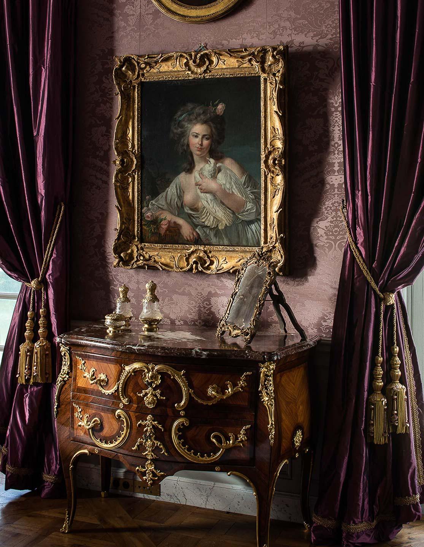 Chateau de villette Collection Suite 33