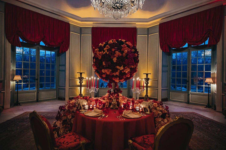 Chateau de villette Collection Suite 37