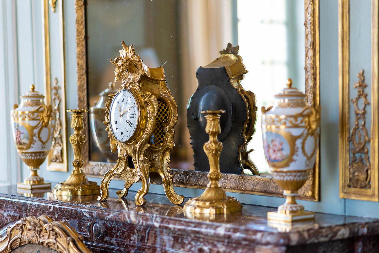 Chateau de villette Collection Suite 38