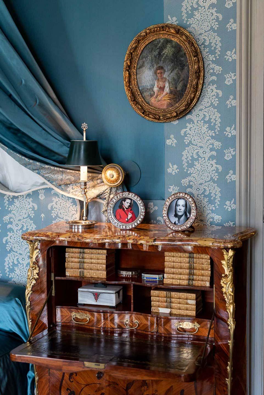Chateau de villette Collection Suite 39