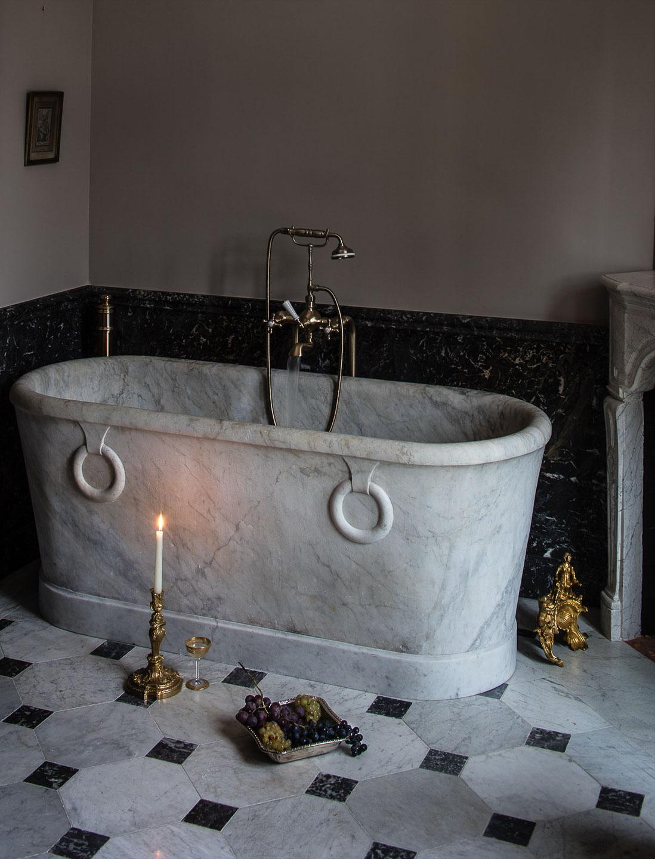 Chateau de villette Collection Suite 44