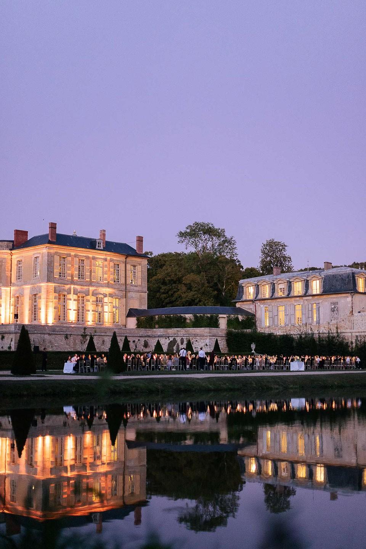 Chateau de villette Collection Suite 49