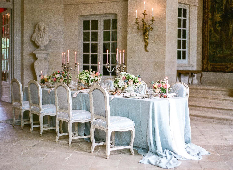 Chateau de villette Collection Suite 53