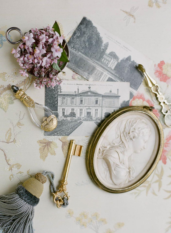 Chateau de villette Collection Suite 55