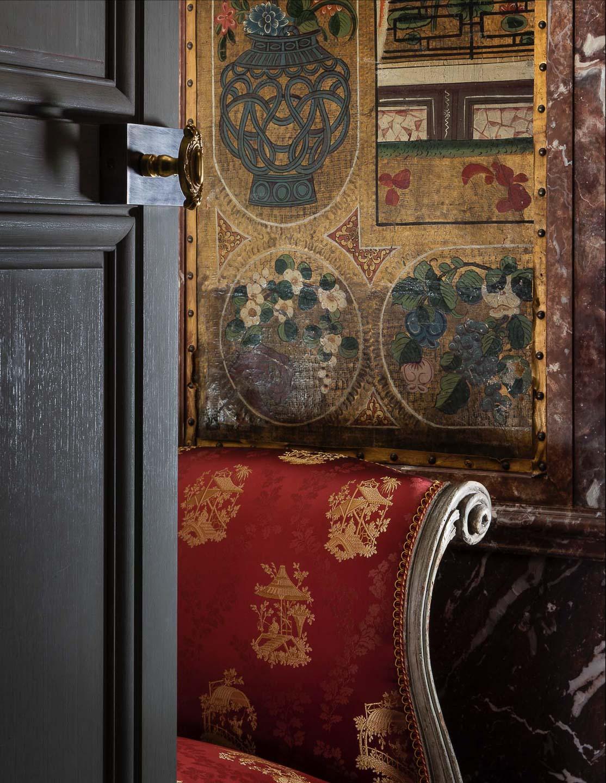 Chateau de villette Collection Suite 56