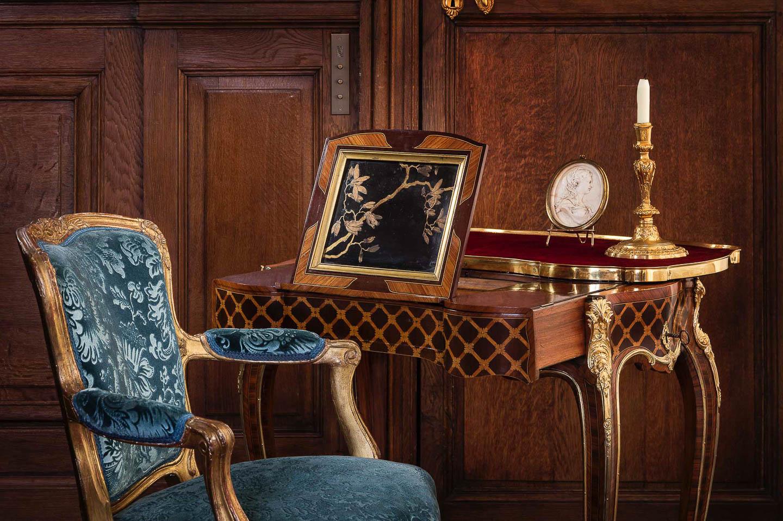 Chateau de villette Collection Suite 58