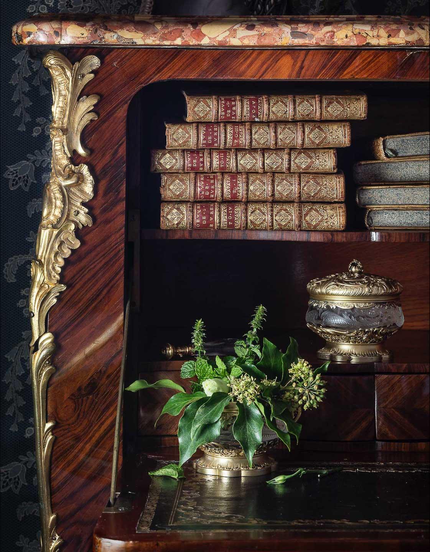 Chateau de villette Collection Suite 59