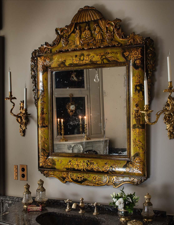 Chateau de villette Collection Suite 65