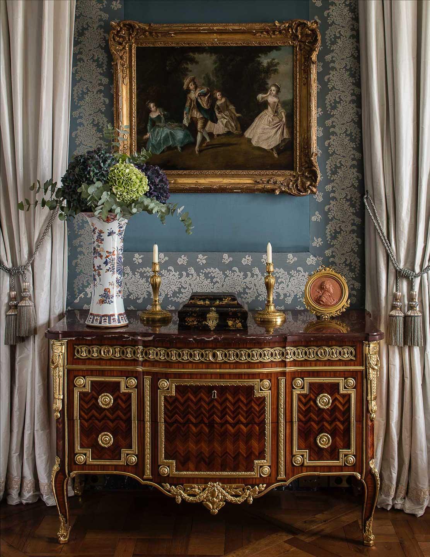 Chateau de villette Collection Suite 70