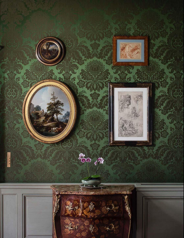 Chateau de villette Collection Suite 71