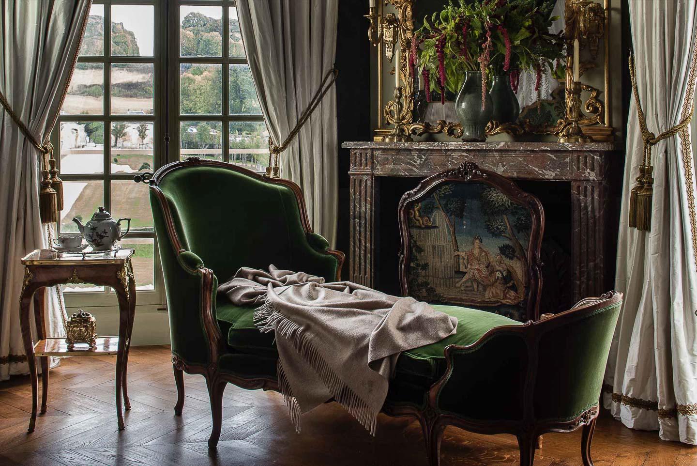 Chateau de villette Collection Suite 74