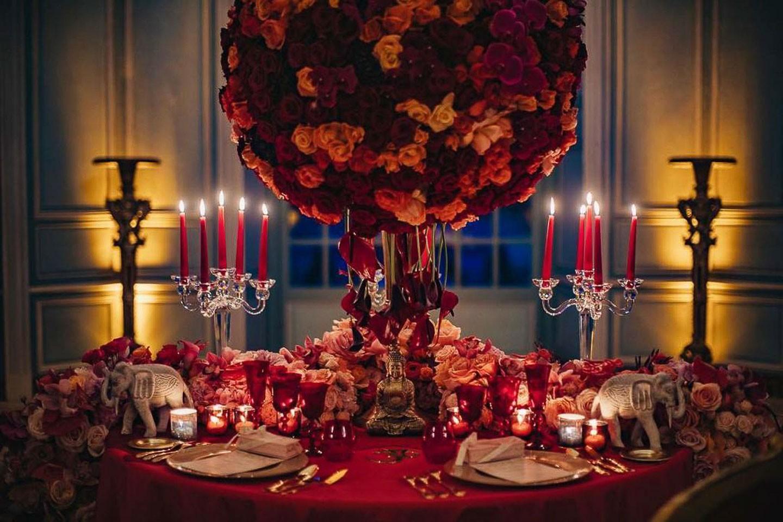 Chateau de villette Collection Suite 75
