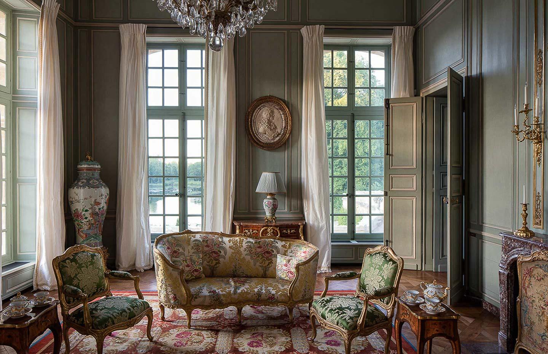 Chateau de villette Collection Suite 8
