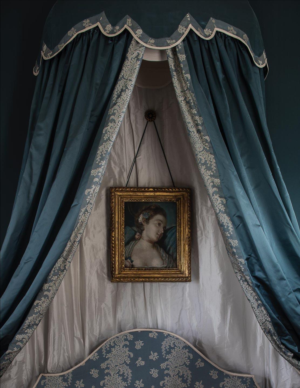 Chateau de villette Collection Suite 82