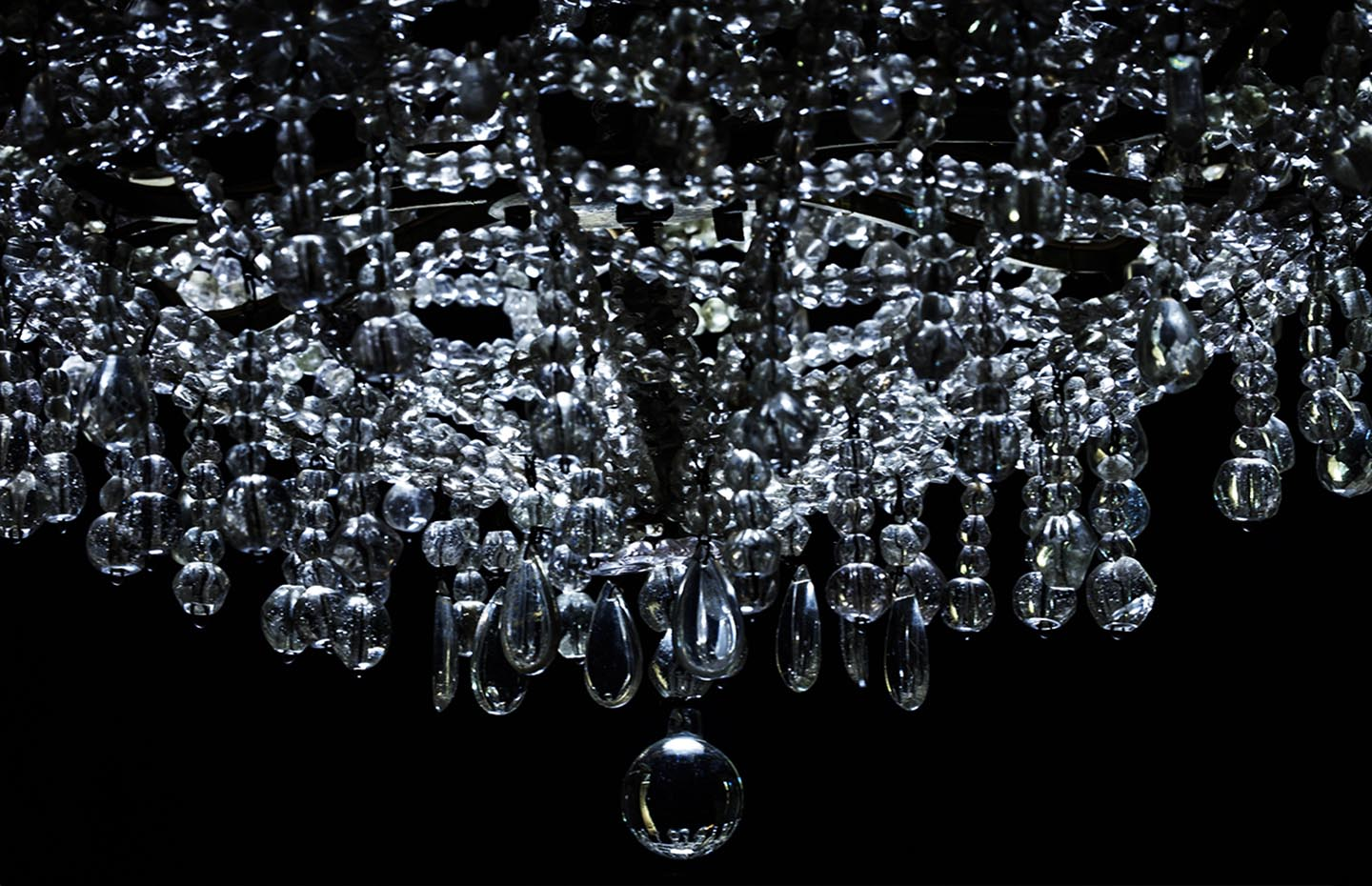 Villa Balbiano most opulent property on Lake Como luxury with comfort exclusive rental exquisite crystal chandelier detail Italy Milan best client service 1