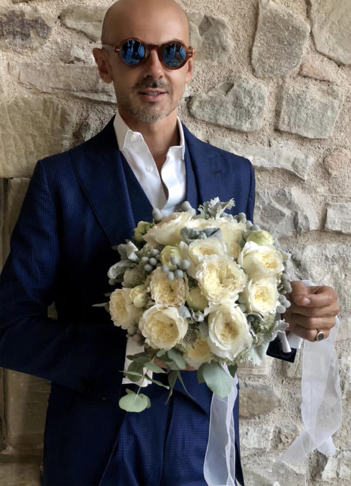Enzo Miccio wedding planner