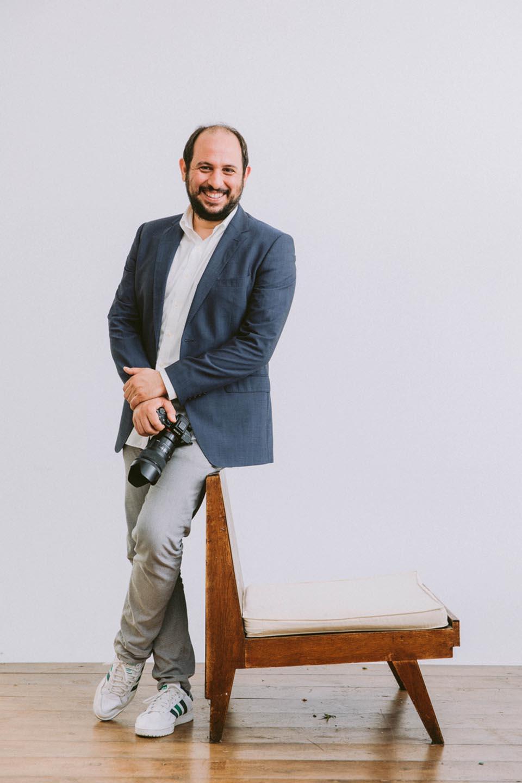 Panagiotis Kastanidis Cinematographer