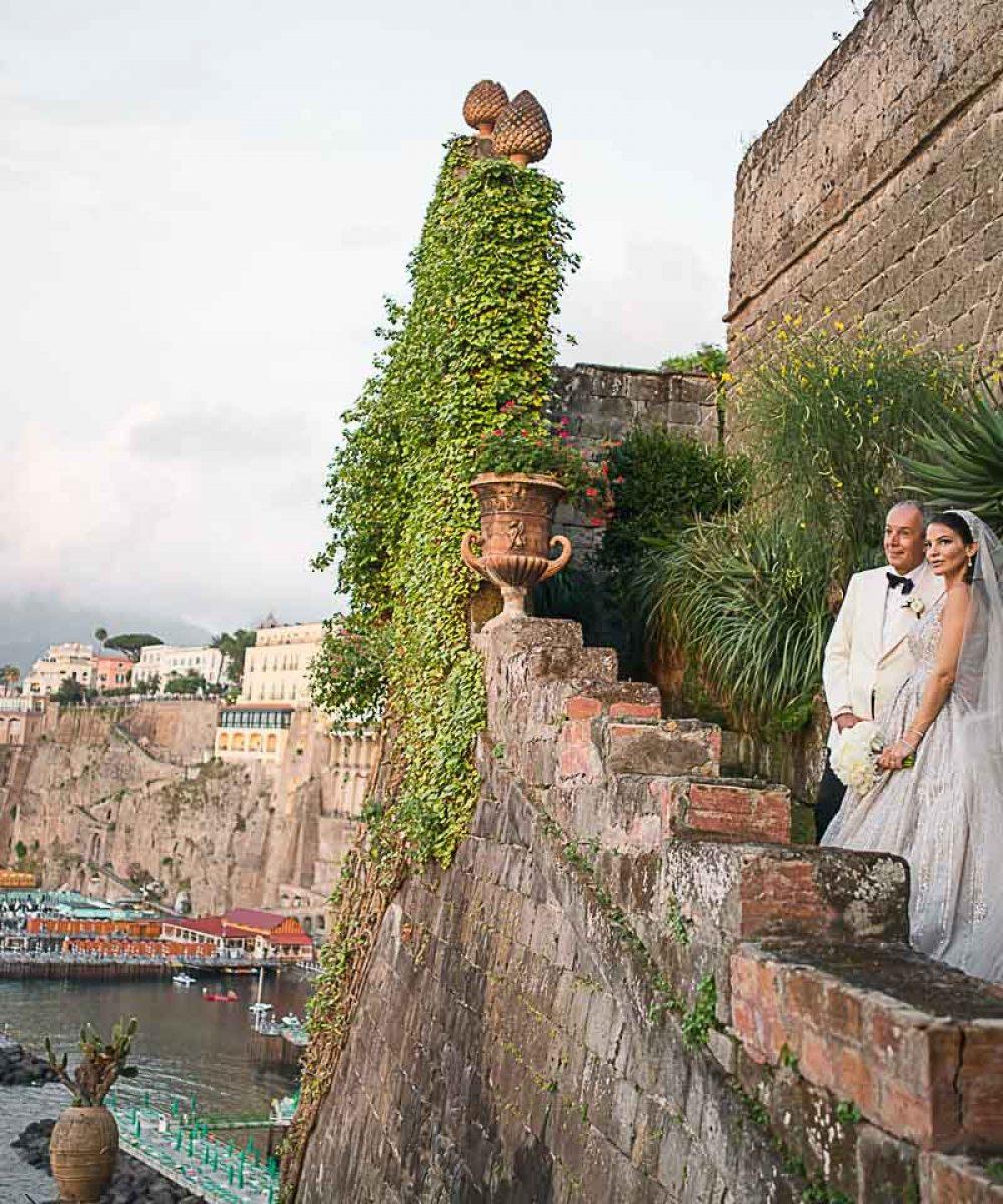 Amalfi Coast wedding 14